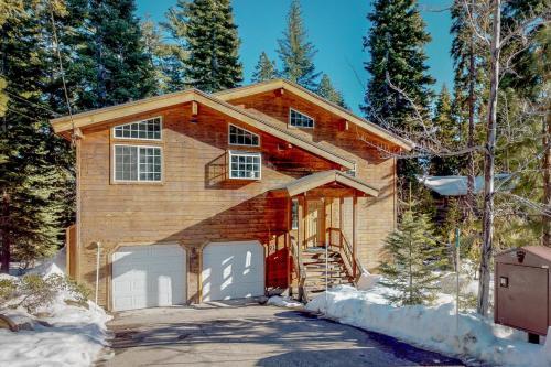 Fawn Lodge - Hotel - Tahoe Vista
