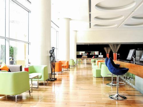 Ibis World Trade Centre, Trade Centre 2, Dubai