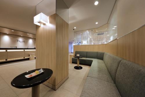 Keio Presso Inn Gotanda