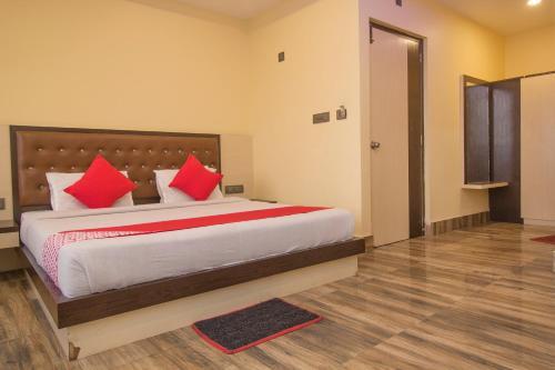 OYO 28105 Hotel Blue Sapphire, South Sikkim