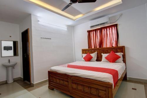OYO 45775 Hotel Residency, Tirunelveli