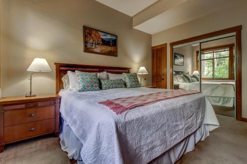 Powderhorn Lodge 102: Sego Lily Suite - Hotel - Solitude