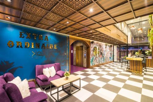 . XQ Pattaya Hotel