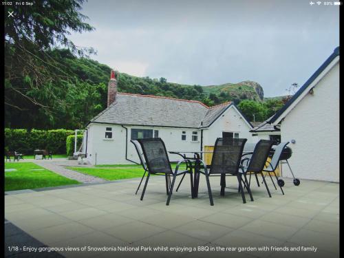 Y Bwythyn Holiday Cottage