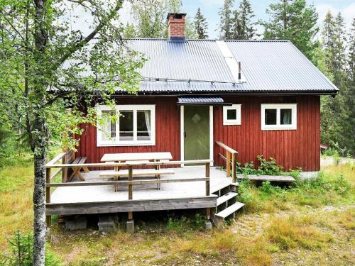 . Four-Bedroom Holiday home in Sälen