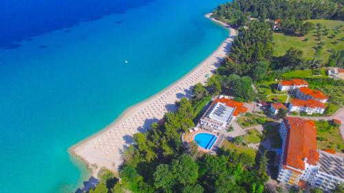 . Alexander the Great Beach Hotel