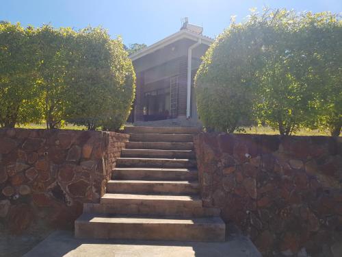 . Pachigomo Guesthouse
