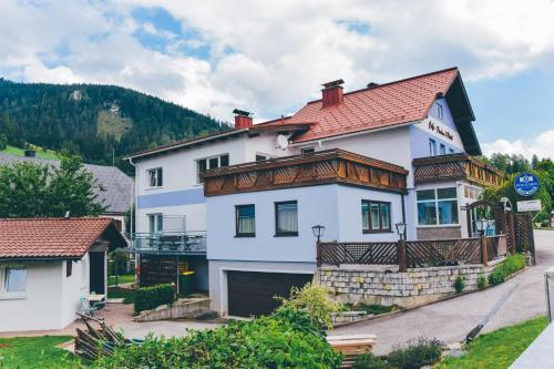 Stuhleck Pension s'Platzl - Spital am Semmering