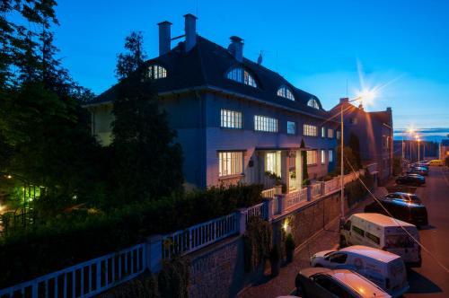 Art Deco Hotel Hoffmann (B&B)