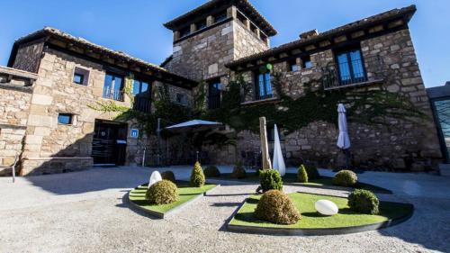 . Hotel Restaurante Masía la Torre