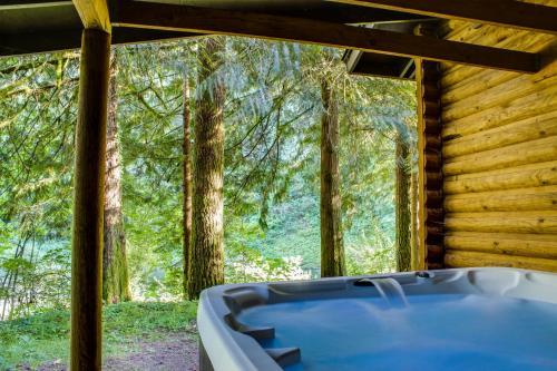 . River Bend Lodge