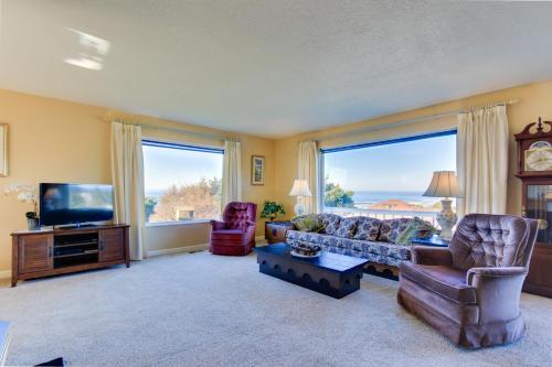 . Ocean View Terrace