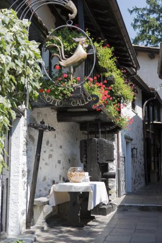 Accommodation in Taverne