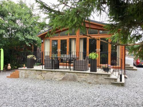 Accommodation in Auchterarder