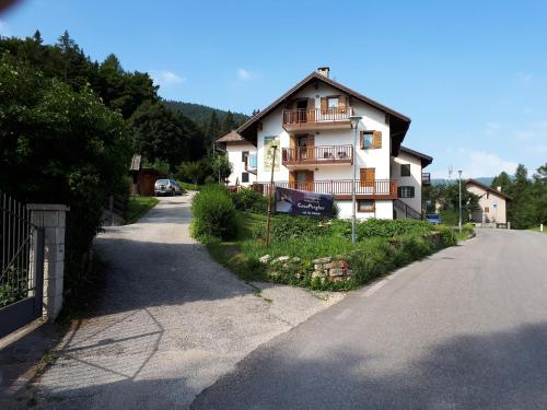 Casa Pergher - Apartment - Folgaria