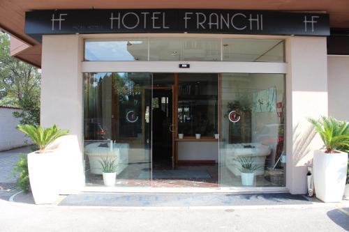 Hotel Franchi - Florence