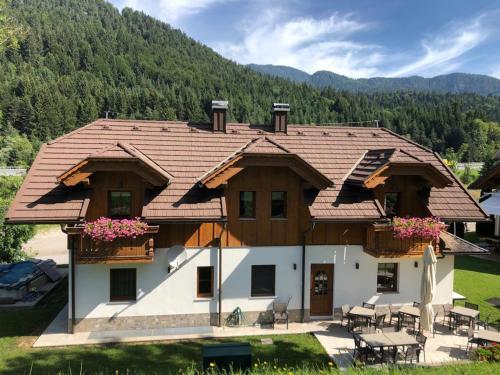 Hotel Sogni D'Oro - Camporosso in Valcanale