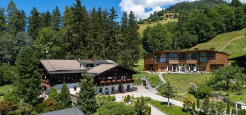 . Der Erlhof Restaurant & Landhotel