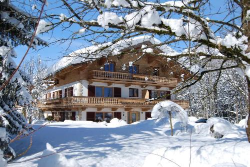 Фото отеля Der Muhlberghof