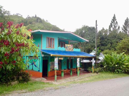 . Hostel Casa Chirripo