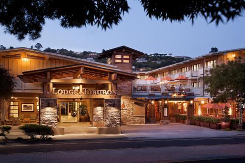 The Lodge at Tiburon - Tiburon, CA CA 94920