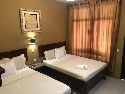 . Hotel El Regalo