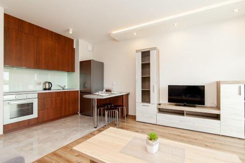 . Apartament Rodzinny