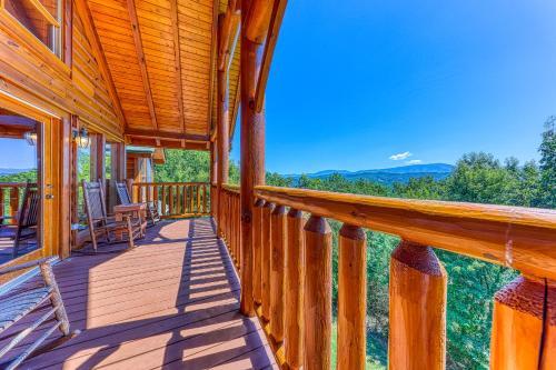 Million Dollar View Cabin - Dupont Springs