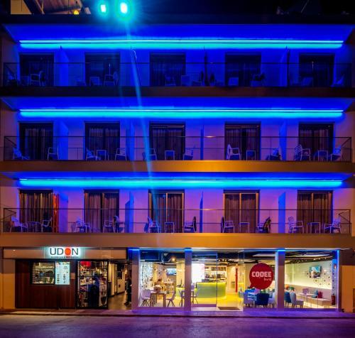 HOTEL COOEE CALA RATJADA