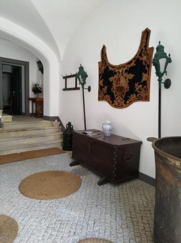 Casa da Lagoa, Évora