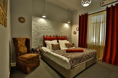 Sweet House Boutique Hotel