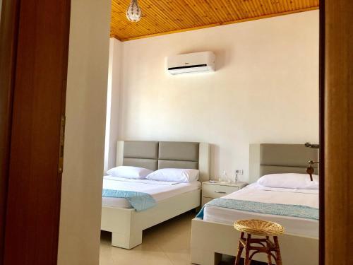 Dhimitri's guest house, Beratit
