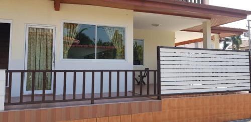 Pranburi Beach Apartments II Pranburi Beach Apartments II