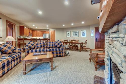 Powderhorn Lodge 419: Spearmint Suite - Hotel - Solitude
