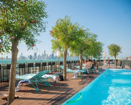 . Bossa Nova Beirut Hotel