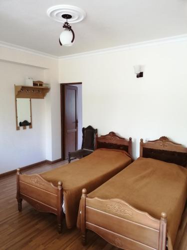 Kantegh Hotel