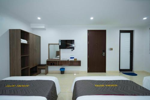 Aurora hotel Halong bay, Hạ Long