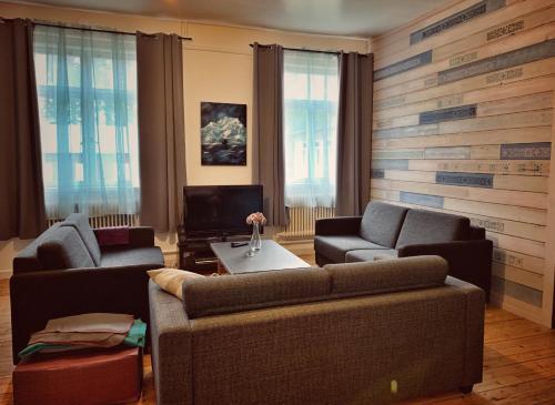Linsell - Apartment - Sveg