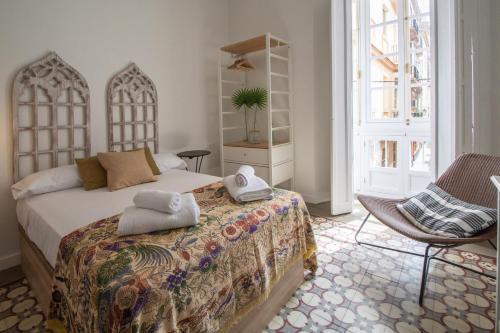 . Apartamentos Las Musas de Cadiz