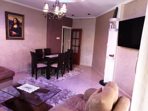Cosy Appartement A Akid Lotfi Oran Algerie Avis Et Prix Planet Of Hotels