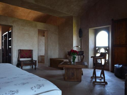 Ksar Char-Bagh Small Luxury Hotels Zimmerfotos