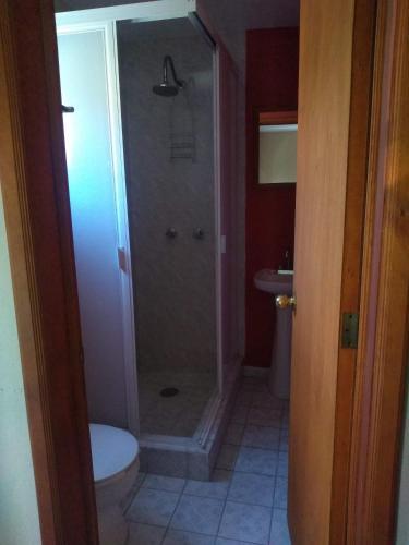Hotel Villas Amanalco, Donato Guerra