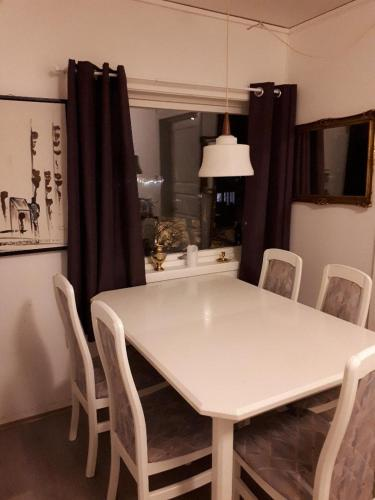 Arctic Rooms HAGE - Accommodation - Tromsø