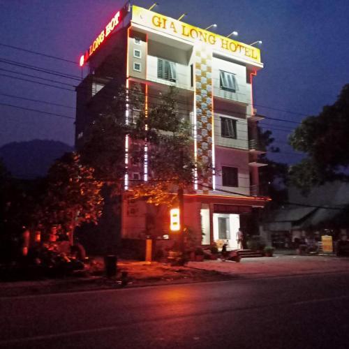 Gia Long Hotel, Vị Xuyên