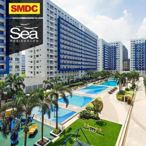 Sea Residences SMDC Mall of Asia Complex