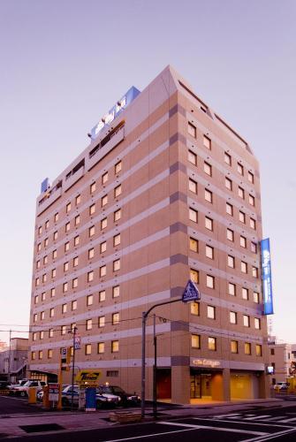 . Dormy Inn Takasaki