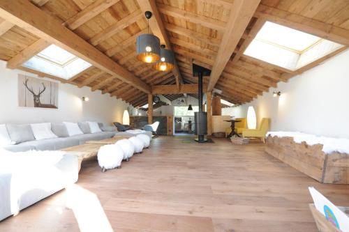 CHALET TOVET - Chalet - Champagny en Vanoise