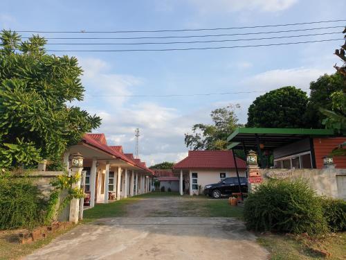 Pen Ta Yu Resort Pen Ta Yu Resort