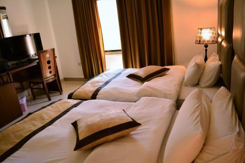 Photo - Tetra Tree Hotel