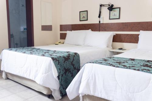 . Hotel Minastur